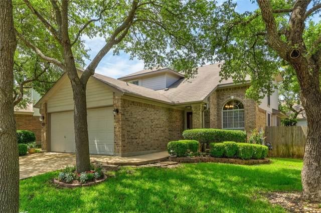 8427 Dulac Dr, Austin, TX 78729 (#4868071) :: Papasan Real Estate Team @ Keller Williams Realty