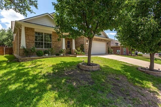 725 Adler Falls Ln, Round Rock, TX 78665 (#4868161) :: Papasan Real Estate Team @ Keller Williams Realty