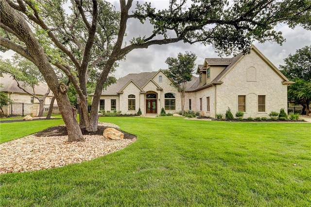 213 Jaydee Ter, Georgetown, TX 78628 (#4868183) :: The Perry Henderson Group at Berkshire Hathaway Texas Realty
