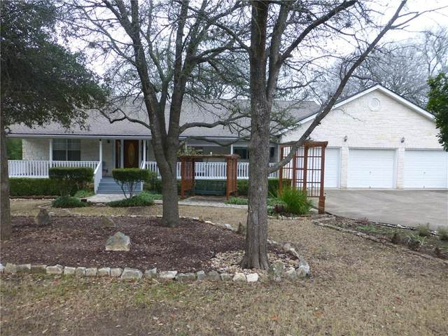 25 Reese Dr, Sunset Valley, TX 78745 (#4868751) :: RE/MAX IDEAL REALTY