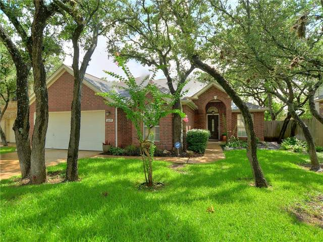 2618 Little Elm Trl, Cedar Park, TX 78613 (#4869128) :: Papasan Real Estate Team @ Keller Williams Realty