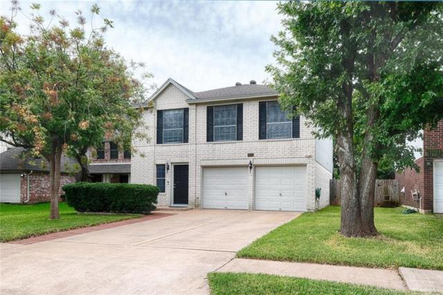 8411 N Glen Canyon Dr, Round Rock, TX 78681 (#4869160) :: 12 Points Group