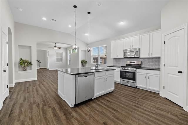 4432 Trinity Woods St, Leander, TX 78641 (#4870133) :: Papasan Real Estate Team @ Keller Williams Realty