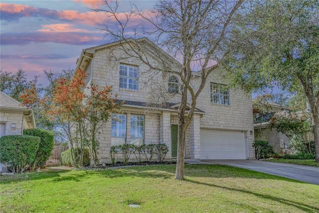 11525 Emerald Falls Dr, Austin, TX 78738 (#4870146) :: Realty Executives - Town & Country