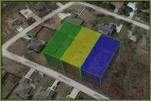128 Mokalau Dr, Bastrop, TX 78602 (#4870405) :: Papasan Real Estate Team @ Keller Williams Realty