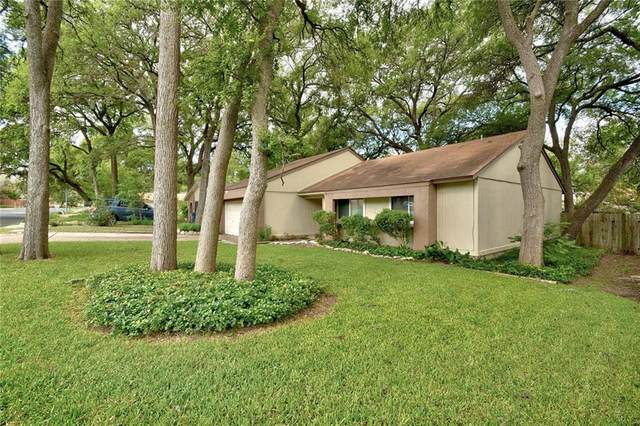 7408 Whispering Oaks Dr, Austin, TX 78745 (#4870470) :: Papasan Real Estate Team @ Keller Williams Realty