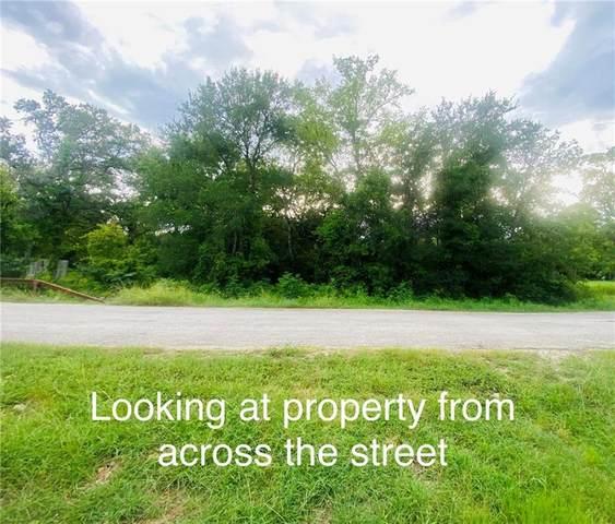 TBD Tejas St, Smithville, TX 78957 (#4870594) :: Papasan Real Estate Team @ Keller Williams Realty