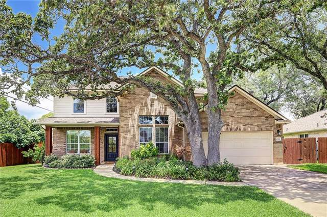 4304 Hoffman Dr, Austin, TX 78749 (#4871022) :: The Summers Group