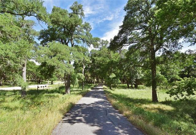 000 Happy Trail, Dripping Springs, TX 78620 (MLS #4871148) :: Brautigan Realty