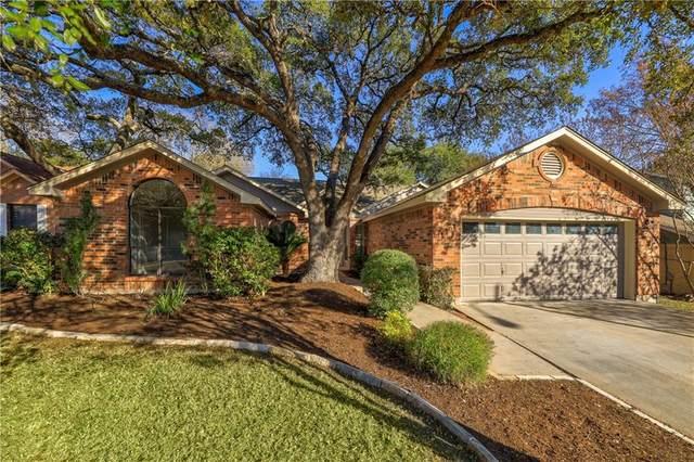 11507 Cherry Hearst Ct, Austin, TX 78750 (#4871328) :: Papasan Real Estate Team @ Keller Williams Realty