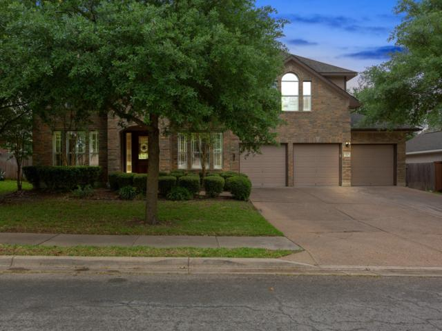 1309 Hillridge Dr, Round Rock, TX 78665 (#4871880) :: Papasan Real Estate Team @ Keller Williams Realty