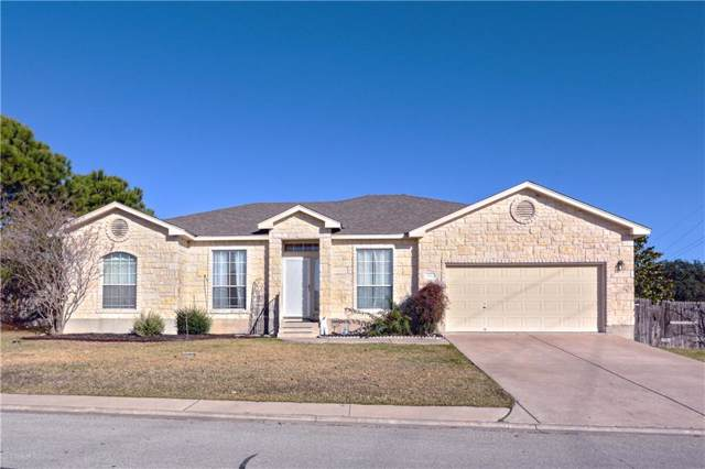 103 Gregory Ln, Burnet, TX 78611 (#4871966) :: Papasan Real Estate Team @ Keller Williams Realty