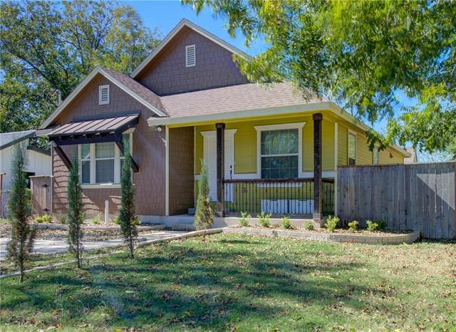 733 Neches St, Lockhart, TX 78644 (#4871986) :: JPAR & Associates