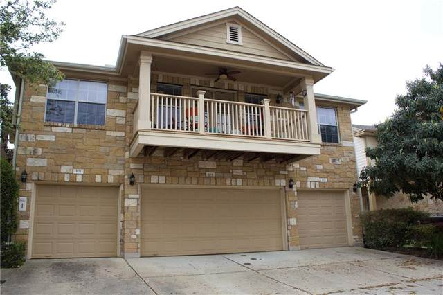 16100 S Great Oaks Dr #102, Round Rock, TX 78681 (#4872530) :: 12 Points Group