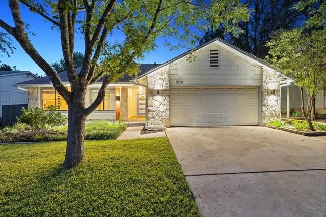 12311 Cabana Ln, Austin, TX 78727 (#4873436) :: Papasan Real Estate Team @ Keller Williams Realty