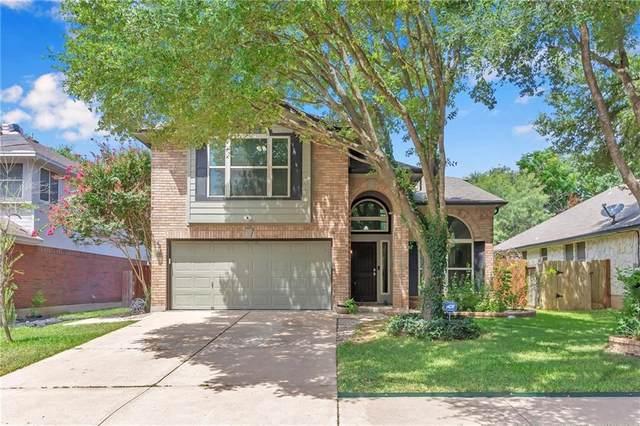 9304 Sanford Dr, Austin, TX 78748 (#4874222) :: Papasan Real Estate Team @ Keller Williams Realty