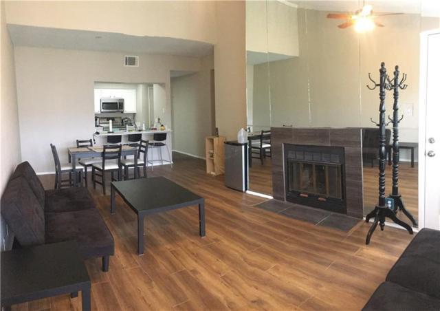 807 W 25th St #302, Austin, TX 78705 (#4874242) :: Papasan Real Estate Team @ Keller Williams Realty