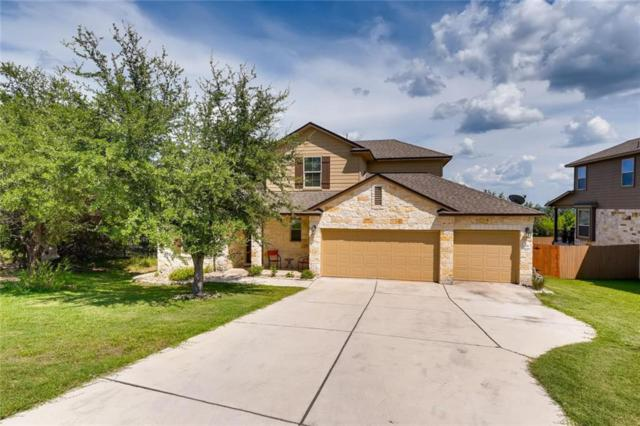 9817 Stratus Dr, Dripping Springs, TX 78620 (#4874988) :: Ana Luxury Homes