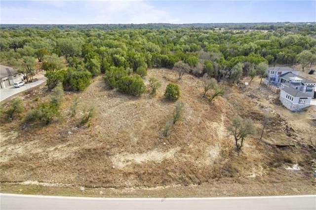 120 Taylor Creek Way, Liberty Hill, TX 78642 (#4875231) :: The Perry Henderson Group at Berkshire Hathaway Texas Realty