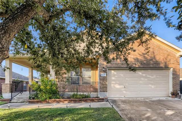 11124 Silo Valley Dr, Austin, TX 78754 (#4875518) :: Front Real Estate Co.