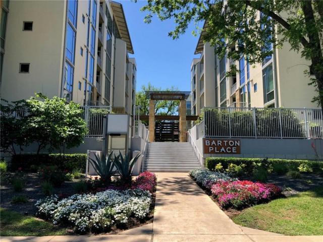 1600 Barton Springs Rd #1402, Austin, TX 78704 (#4876061) :: Papasan Real Estate Team @ Keller Williams Realty