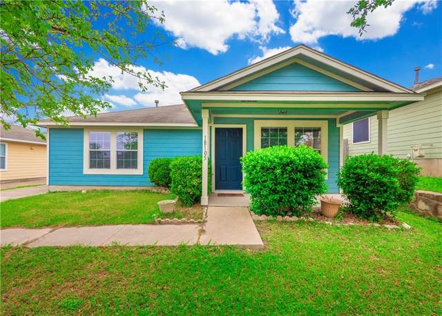 18105 Belfry Pass, Manor, TX 78653 (#4876225) :: RE/MAX IDEAL REALTY