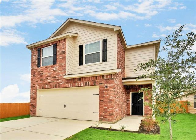 1327 Breanna Lane, Kyle, TX 78640 (#4876739) :: Forte Properties