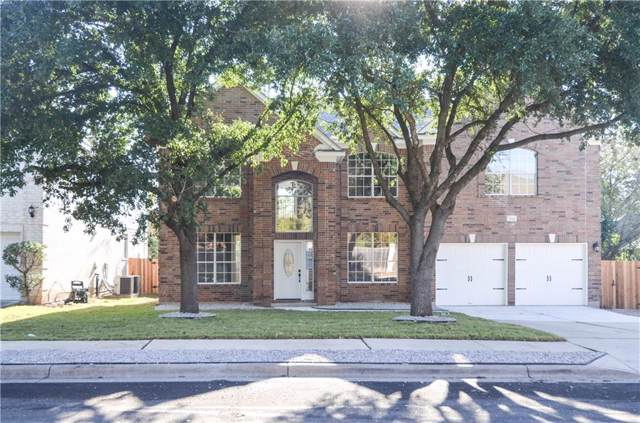 13107 Kirkglen Dr, Austin, TX 78727 (#4876893) :: The Perry Henderson Group at Berkshire Hathaway Texas Realty