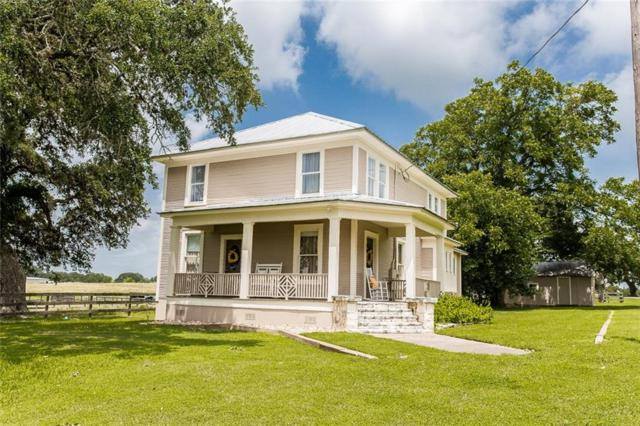 815 Navasota, Other, TX 77835 (#4877002) :: The Heyl Group at Keller Williams
