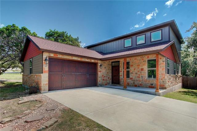 303 Firestone Cir, Point Venture, TX 78645 (#4877089) :: The Perry Henderson Group at Berkshire Hathaway Texas Realty