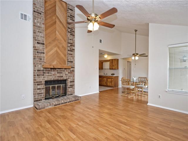 11613 Norwegian Wood Dr, Austin, TX 78758 (#4878362) :: Ben Kinney Real Estate Team