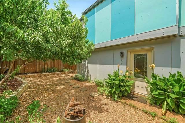 2806 Skyway Cir, Austin, TX 78704 (#4878429) :: Papasan Real Estate Team @ Keller Williams Realty