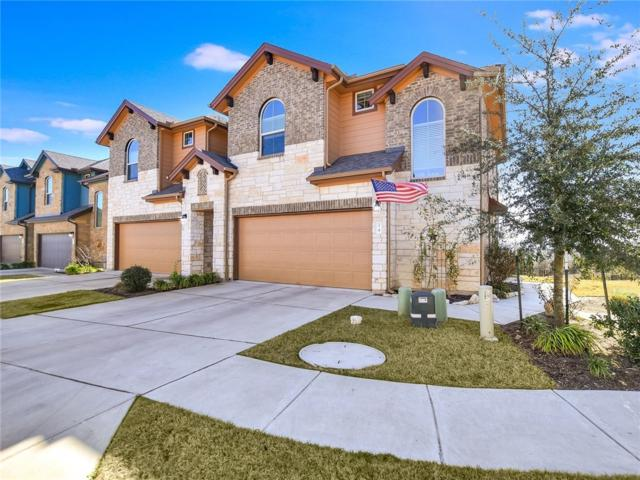 1001 Zodiac Ln #24, Round Rock, TX 78665 (#4878529) :: The Heyl Group at Keller Williams