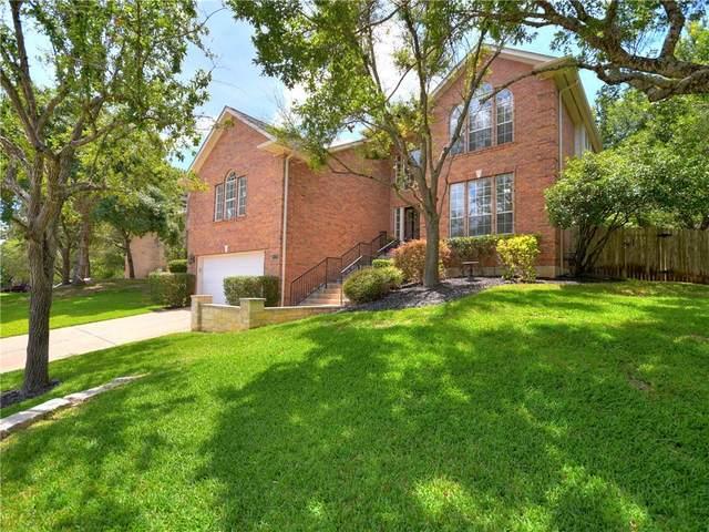 3456 Mulberry Creek Dr, Austin, TX 78732 (#4878535) :: Papasan Real Estate Team @ Keller Williams Realty