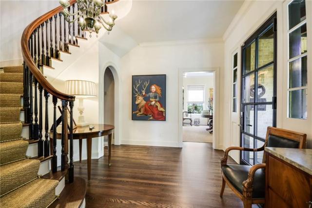 2400 Harris Blvd, Austin, TX 78703 (#4878684) :: Ana Luxury Homes