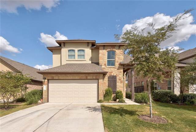 1232 Clearwing Cir, Georgetown, TX 78626 (#4880733) :: Service First Real Estate