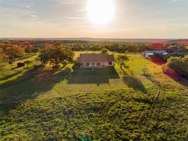 312 Lost Oak Trl, Johnson City, TX 78636 (#4881367) :: The Perry Henderson Group at Berkshire Hathaway Texas Realty
