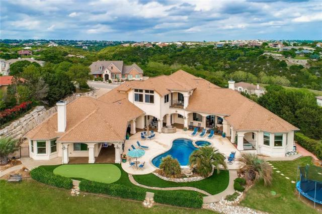 1309 Pasa Tiempo, Leander, TX 78641 (#4881552) :: The Perry Henderson Group at Berkshire Hathaway Texas Realty