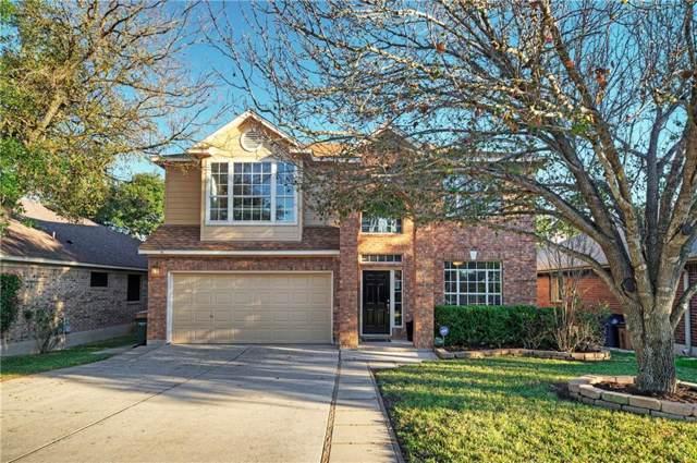 8211 Edgemoor Pl, Austin, TX 78749 (#4882054) :: Papasan Real Estate Team @ Keller Williams Realty