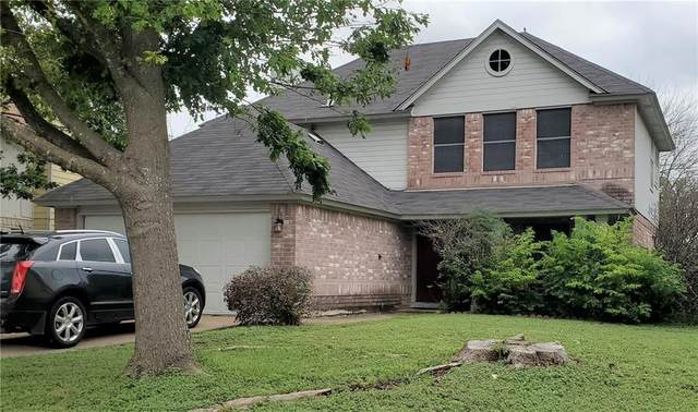 504 Tanner Trl, Pflugerville, TX 78660 (#4882695) :: Papasan Real Estate Team @ Keller Williams Realty