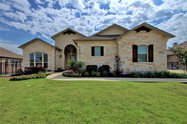 602 Girassol Cv, Cedar Park, TX 78613 (#4883128) :: Sunburst Realty