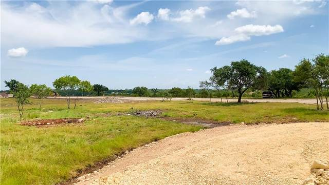 Lot 137 Legacy Hills Dr, Johnson City, TX 78636 (#4883329) :: Papasan Real Estate Team @ Keller Williams Realty