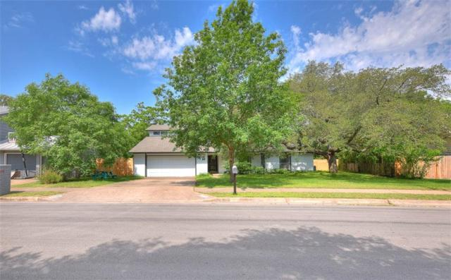 11506 Windermere Mdws, Austin, TX 78759 (#4883901) :: Ben Kinney Real Estate Team