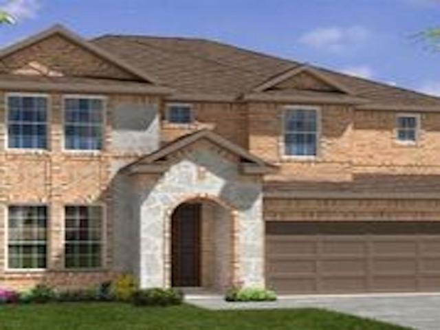 4221 Twisted Trees Dr, Leander, TX 78641 (#4885737) :: The Gregory Group