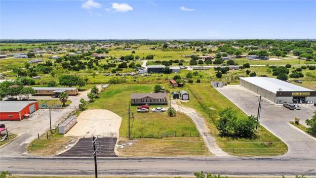 2680 Goforth Rd, Kyle, TX 78640 (#4886314) :: Ana Luxury Homes