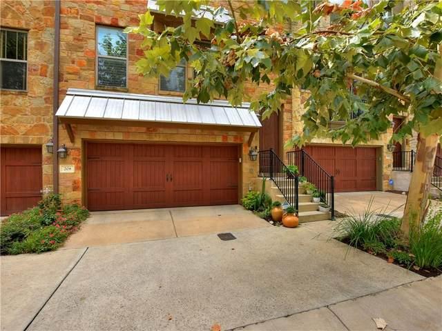 208 Adams St, Georgetown, TX 78628 (#4886322) :: Papasan Real Estate Team @ Keller Williams Realty