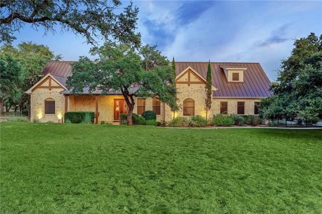 659 Ranchers Club Ln, Driftwood, TX 78619 (#4888310) :: Watters International
