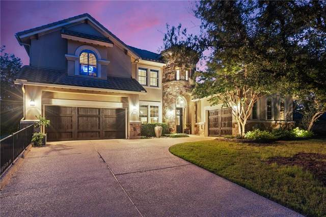 3900 Vail Dv, Bee Cave, TX 78738 (#4888479) :: Papasan Real Estate Team @ Keller Williams Realty