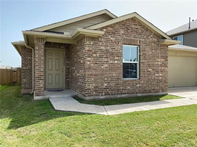 18405 NE Willow Sage Ln, Elgin, TX 78621 (#4888759) :: The Summers Group