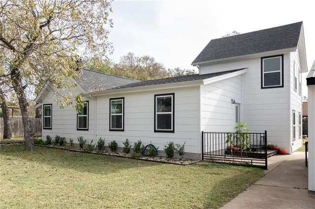 203 Munro St, Liberty Hill, TX 78642 (#4889183) :: RE/MAX IDEAL REALTY